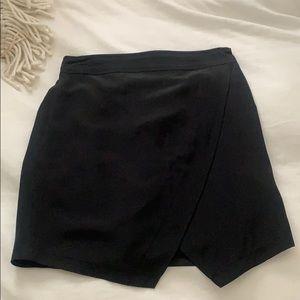 Madewell mini skirt, XS